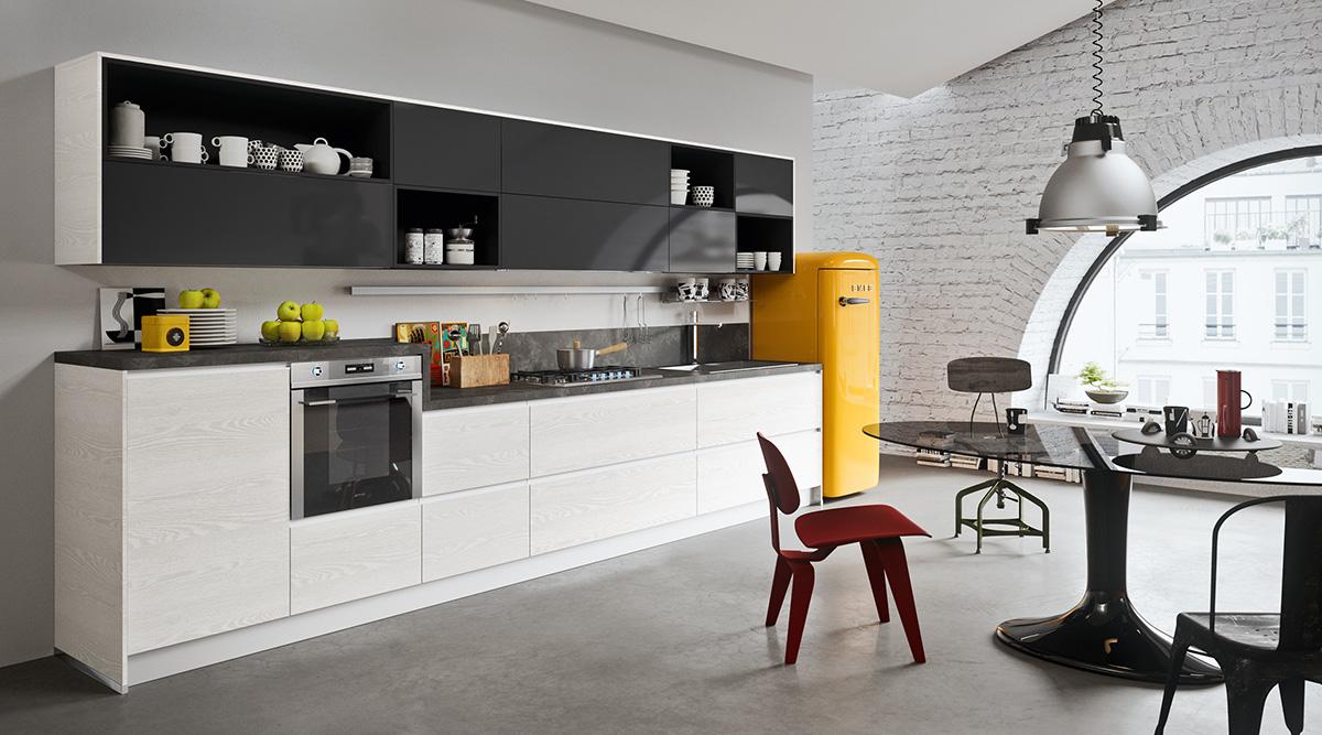 Ar-tre Кухня Bahia