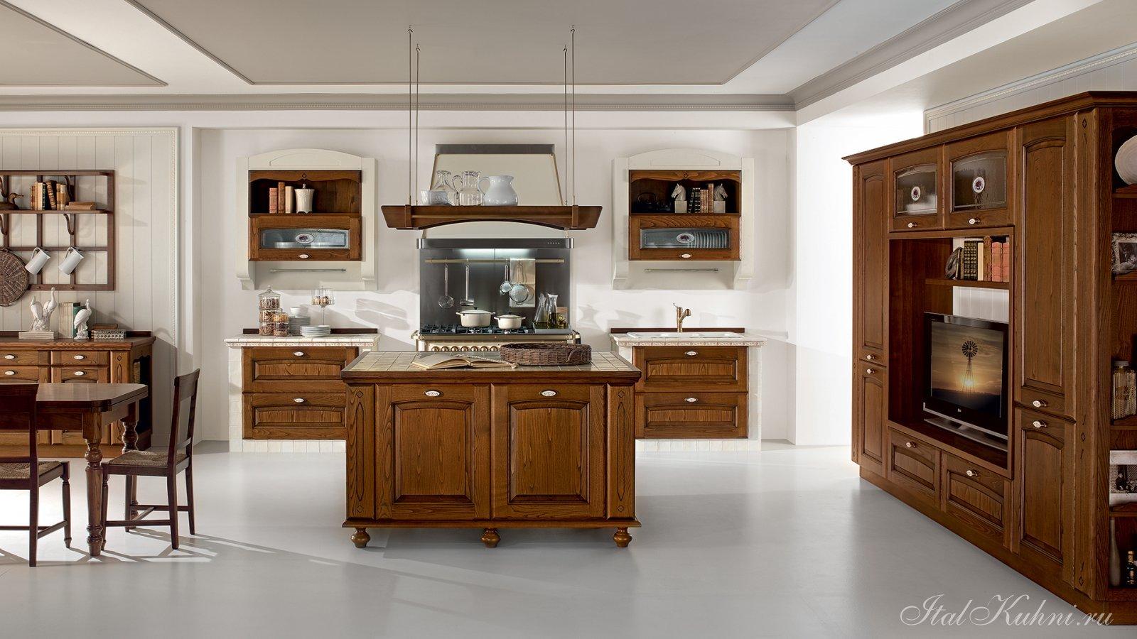 Lube кухня Veronica
