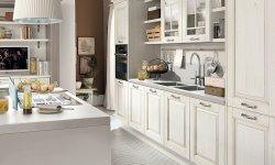 Maniglie mobili cucina