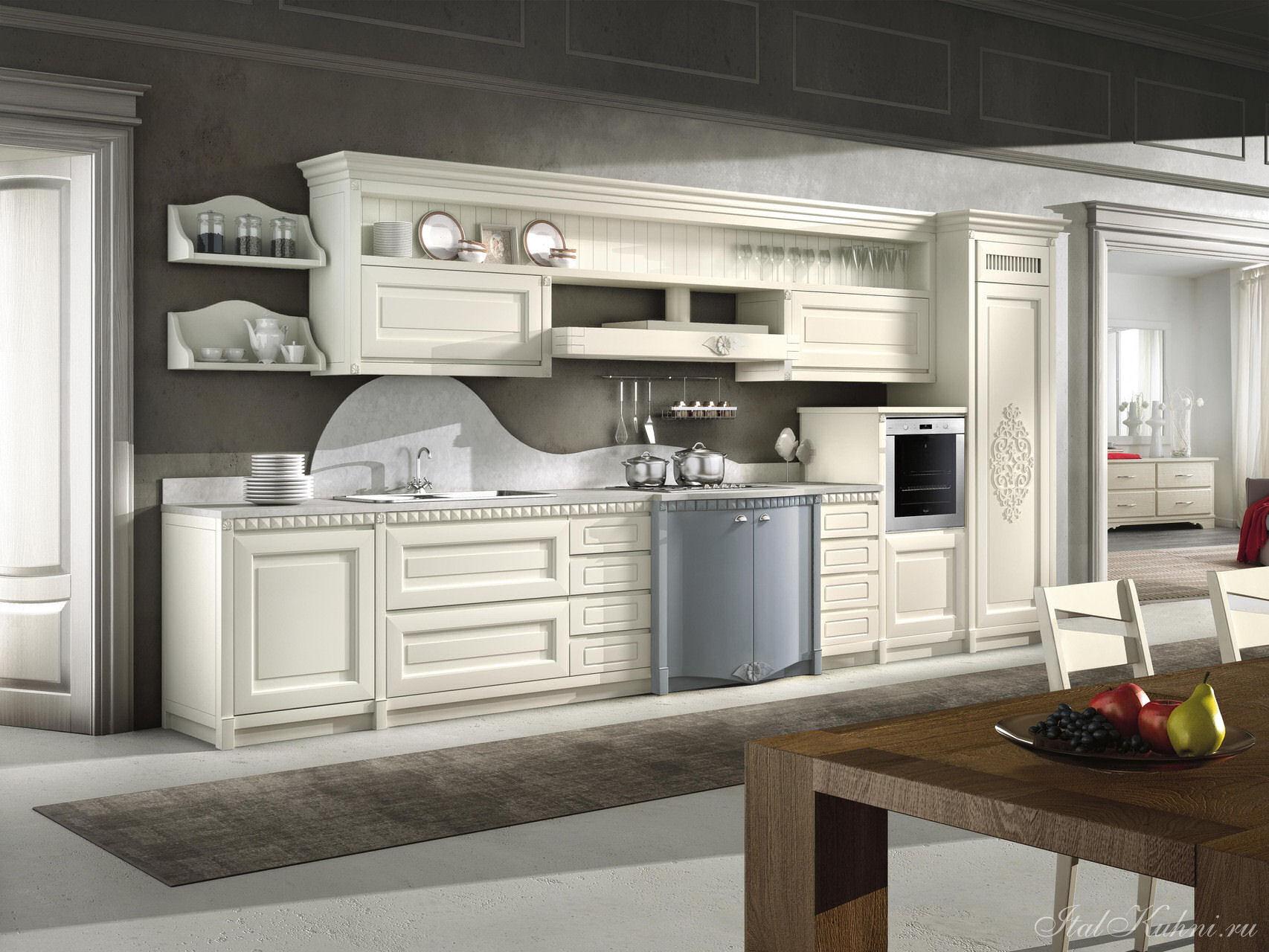 Фабрика итальянской мебели aster