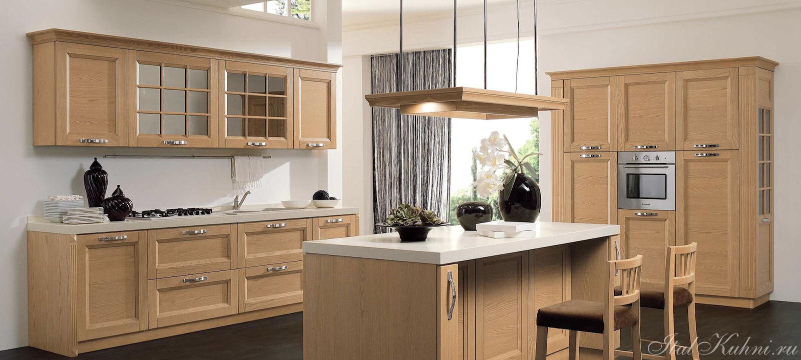 Кухонный гарнитур Stosa