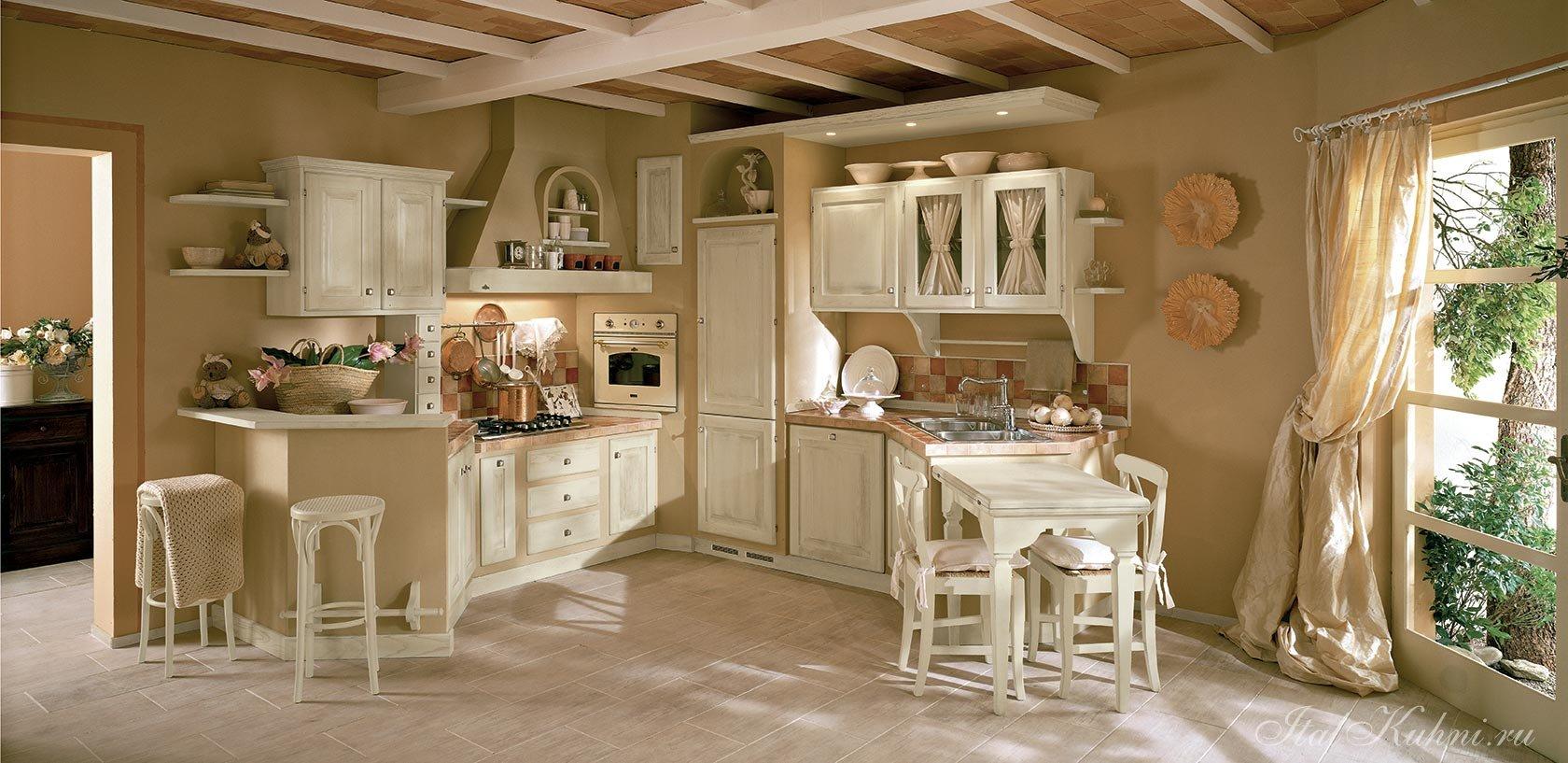 Quanto costa una cucina in muratura