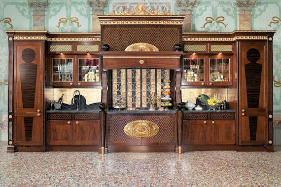 Кухня Arca Majestic