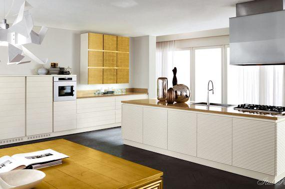 Кухня Bamax Century