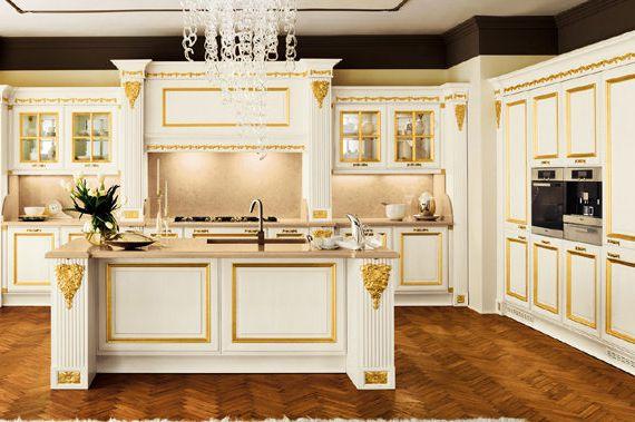 Кухня Bamax Hermitage