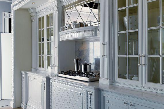 Кухня Bucalossi Hilton Royal