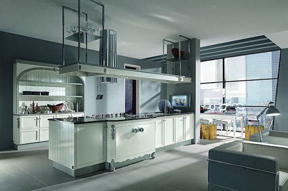 Кухня Marchetti Dindarello arco