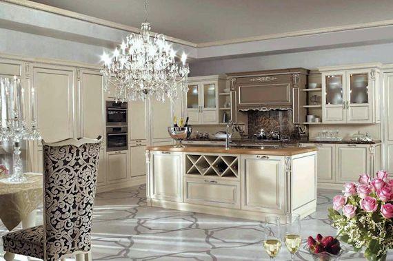 Кухня Modenese Gastone Contemporary
