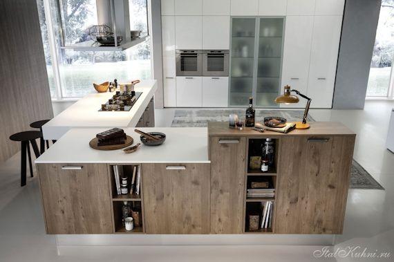 Кухня Pedini Eko
