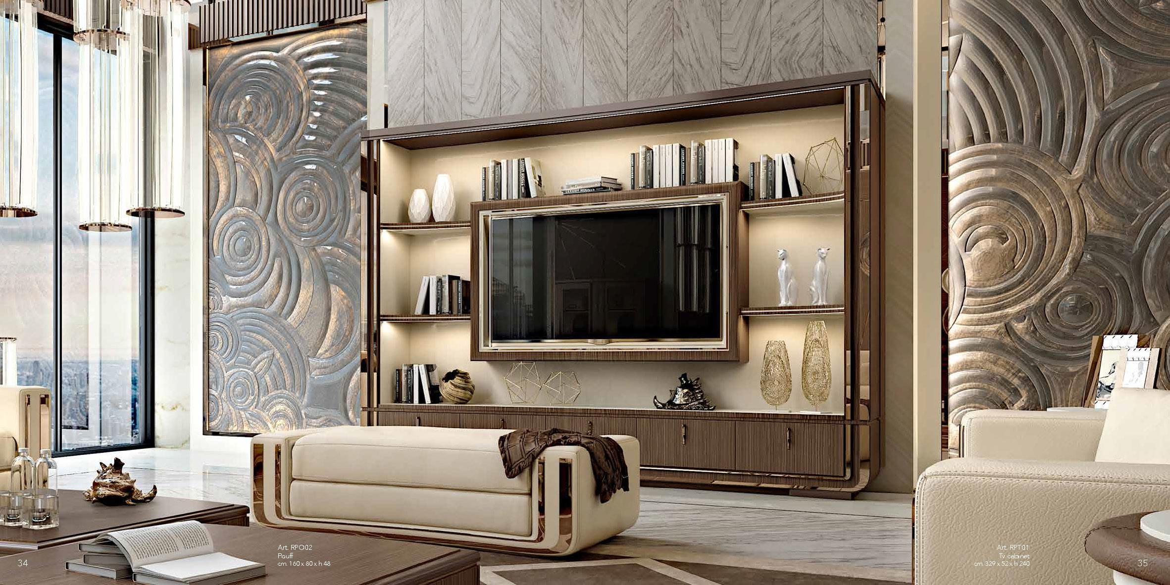 Мебель под ТВ Bordignon Camillo Taylor