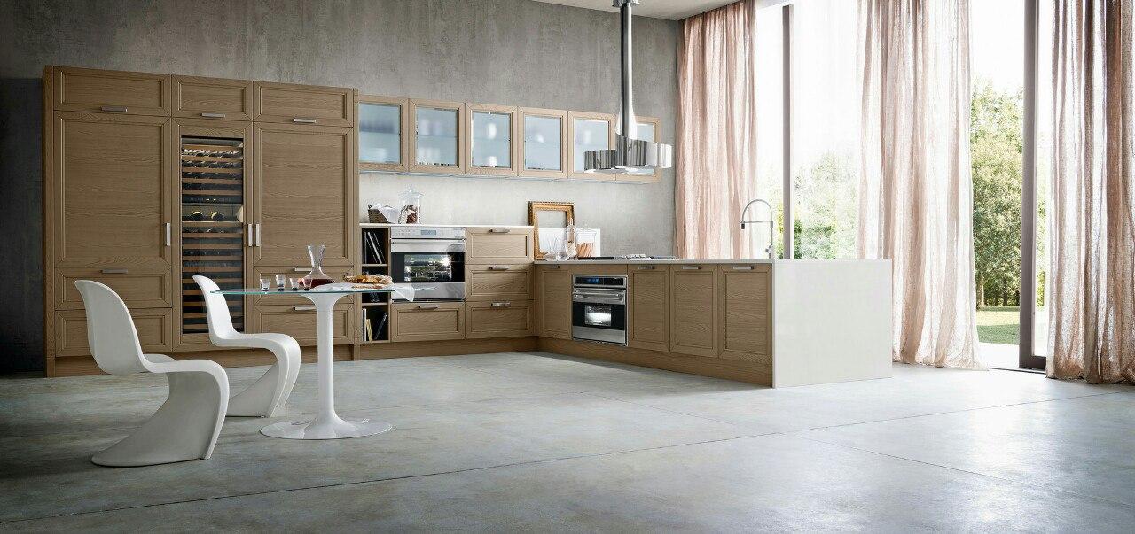 Кухня Record Cucine