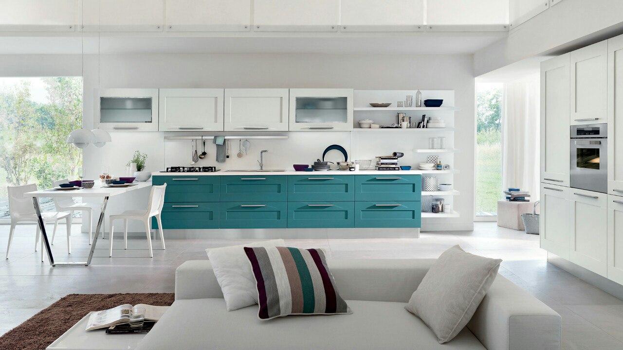 Кухня Lube Gallery