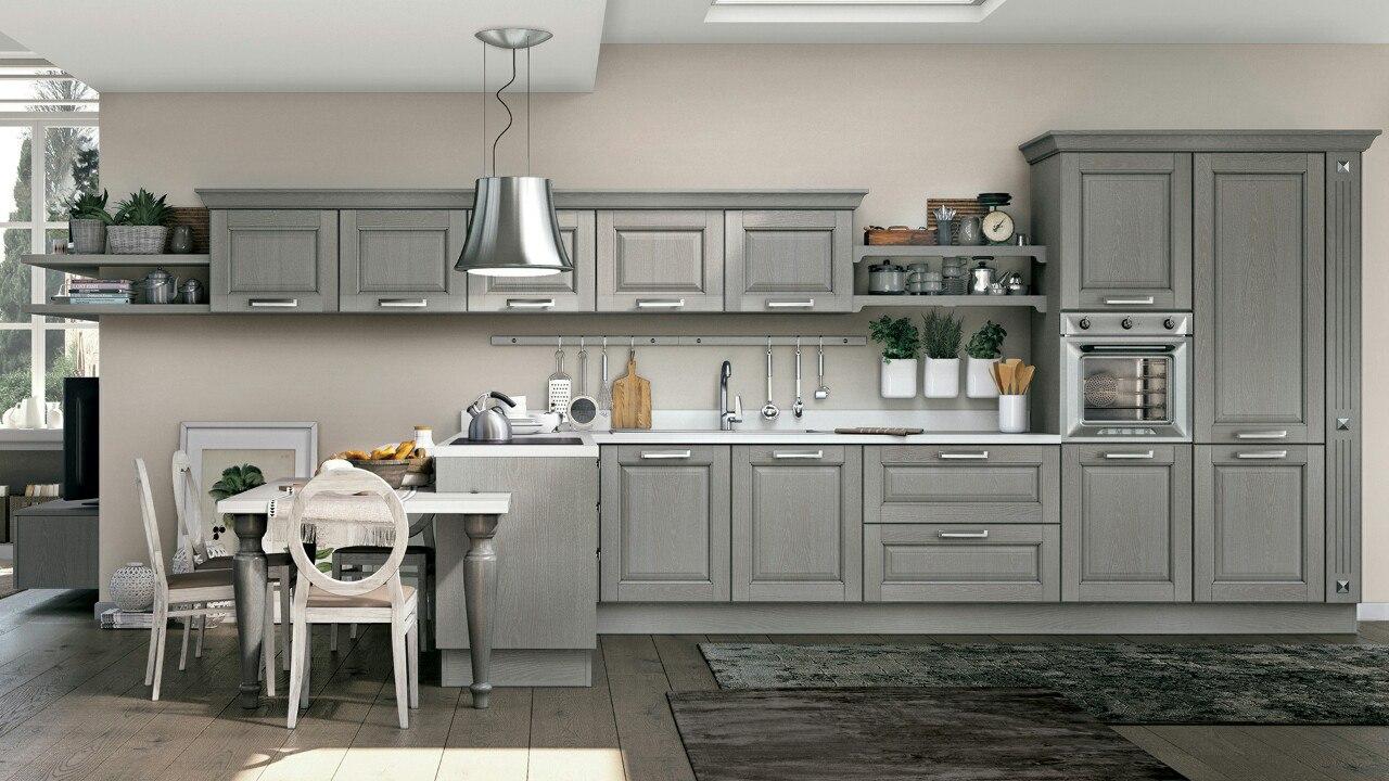 Кухня Lube Laura