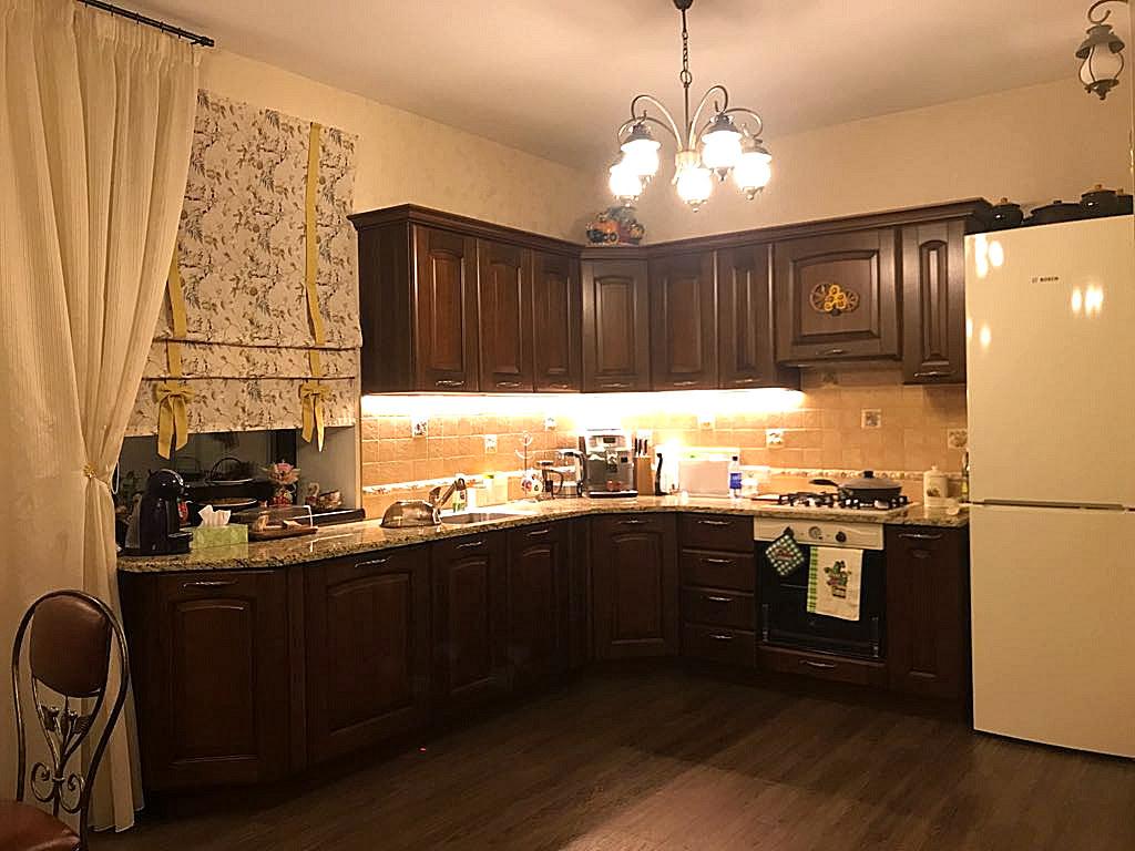 новая кухня Lube