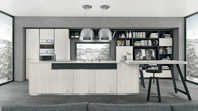 Кухня Lube Immagina