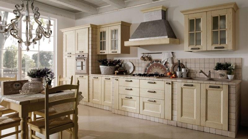 Кухня Vama Cucine Artemide